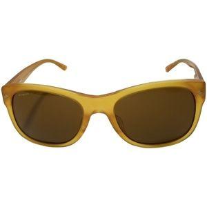 Giorgio Armani sunglasses AR8008-F 500652 yellow